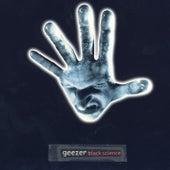 Black Science by Geezer