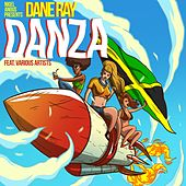 Nigel Angus Presents Dane Ray Danza de Various Artists