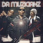 Da Muzicianz - Clean von Various Artists