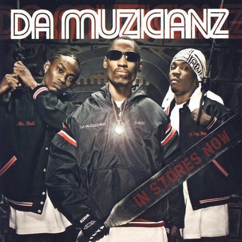 Da Muzicianz - Clean by Various Artists