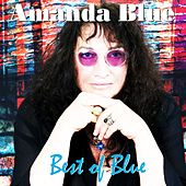 Best of Blue by Amanda Blue