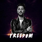 Freedom by Roy Jordan