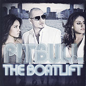 The Boatlift van Pitbull