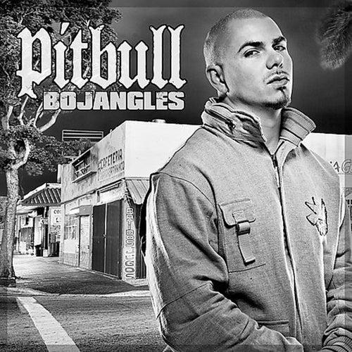 Bojangles - Single de Pitbull