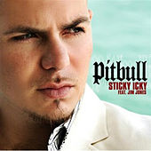 Sticky Icky - Single de Pitbull