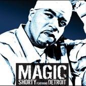Magic - Single by Detroit