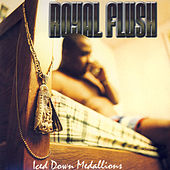 Iced Down Medallions - EP von Royal Flush