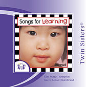 Twin Sisters: Songs for Learning de Various Artists