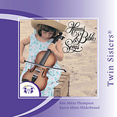 Twin Sisters: Hymns & Bible Songs de Various Artists