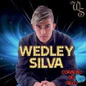 Coração de Gelo de Wedley Silva