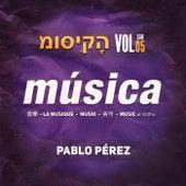 Música, Vol. 5 by Pablo Perez