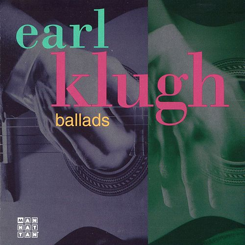 Ballads by Earl Klugh
