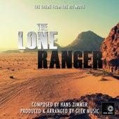 The Lone Ranger - Silver - Main Theme by Geek Music