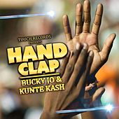 Hand Clap by Tony Touch
