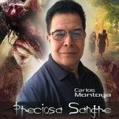 Preciosa Sangre by Carlos Montoya