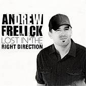 Lost in the Right Direction de Andrew Frelick