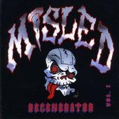 Regenerator, Vol. 1 by Misled