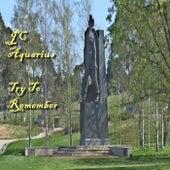 Try to Remember von Jc Aquarius