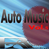 Auto Music (Vol.5) by Various