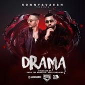 Drama de Sonny & Vaech