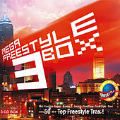 Mega Freestyle Box, Vol. 3 (Special) von Various Artists