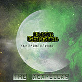 Skastep Runs the World - The Acapellas by Don Goliath