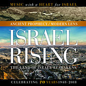 Israel Rising by Various Artists