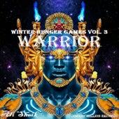 Winter Hunger Games, Vol. 3 (Warrior) (feat. LIL Nah) by Ali Sheik