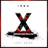 Last Moon de Iona