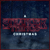 A Stranger Things Christmas de Various Artists