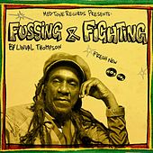 Fussing & Fighting - Single de Linval Thompson