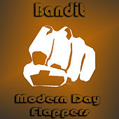 Modern Day Flappers by Bandit