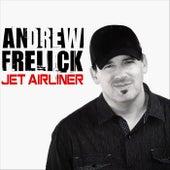Jet Airliner de Andrew Frelick