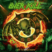 Live in Overhausen by Overkill