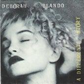 A Diferente Story de Deborah Blando