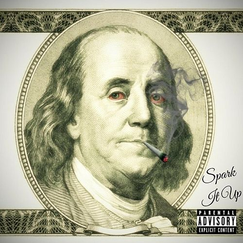 Spark It Up by Gucci Mane