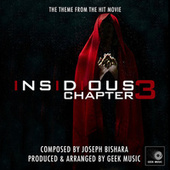 Insidious Chapter 3 - Main Theme by Geek Music