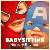 Babysitting Nursery Rhymes de Various Artists