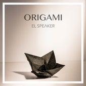 ORIGAMI Remix von Speaker