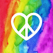Peace & Love di Charlie Charles
