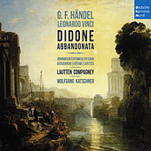 Händel, Vinci: Didone abbandonata by Lautten-Compagney