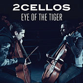 Eye of the Tiger de 2CELLOS (SULIC & HAUSER)