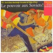 Le pouvoir aux Soviets ! by Various Artists