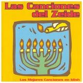 Las Canciones del Zeide by Various Artists