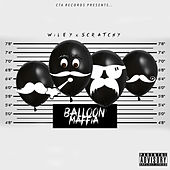 Balloon Maffia by Wiley