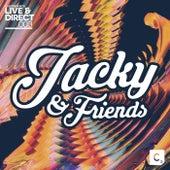 Cr2 Live & Direct Presents: Jacky & Friends by Jacky