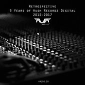 Retrospective - 5 Years of Hush Recordz Digital 2012-2017 by Various Artists