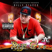 Real G'z - EP de Billy Staccs
