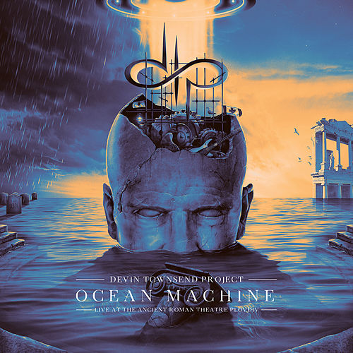 Ocean Machine - Live at the Ancient Roman Theatre Plovdiv by Devin Townsend Project