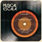 Charanga en Sax de Musical Escala